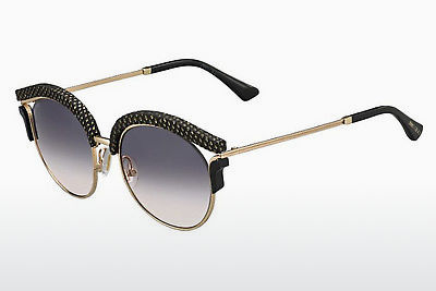 Ophthalmic Glasses Jimmy Choo LASH/S PSW/9C - Gold, Black