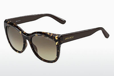 Ophthalmic Glasses Jimmy Choo NURIA/S W03/6P