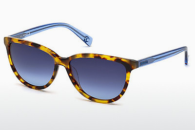 Lunettes de soleil Just Cavalli JC670S 53W - Havanna, Yellow, Blond, Brown
