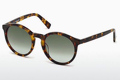 Lunettes de soleil Just Cavalli JC672S 53P - Havanna, Yellow, Blond, Brown
