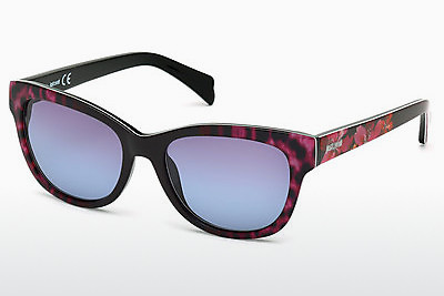 Ophthalmic Glasses Just Cavalli JC718S 77W - Pink, Fuchsia