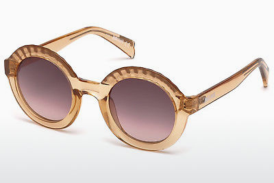 Ophthalmic Glasses Just Cavalli JC747S 72F - Gold, Rosa