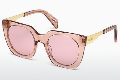 Ophthalmic Glasses Just Cavalli JC753S 72Y - Gold, Rosa