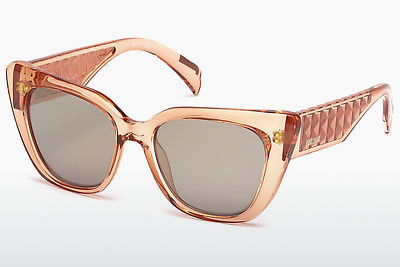 Ophthalmic Glasses Just Cavalli JC782S 72C - Gold, Rosa