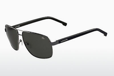 Ophthalmic Glasses Lacoste L162SP 033 - Gunmetal