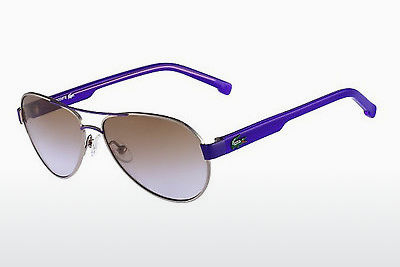 Ophthalmic Glasses Lacoste L3103S 033 - Gunmetal