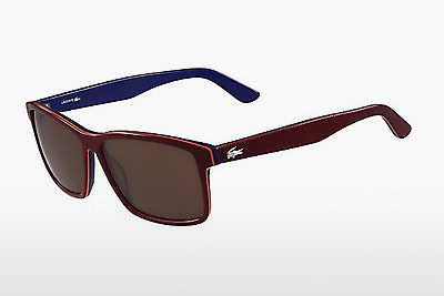 Ophthalmic Glasses Lacoste L705S 604 - Burgundy