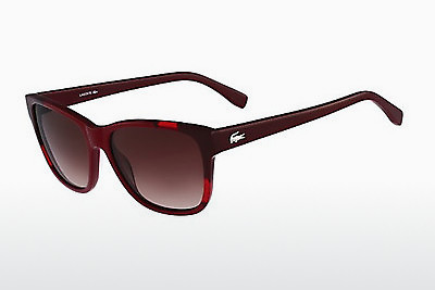 Ophthalmic Glasses Lacoste L775S 604 - Burgundy