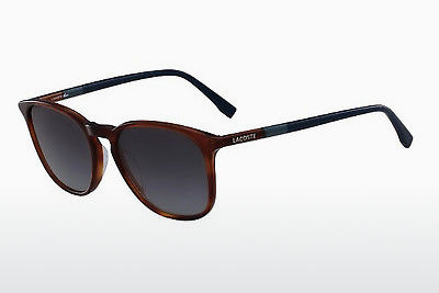 Ophthalmic Glasses Lacoste L813S 218 - Brown, Havana