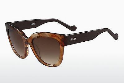 Ophthalmic Glasses Liu Jo LJ650S 265 - Brown