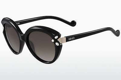 Ophthalmic Glasses Liu Jo LJ661S 001 - Black