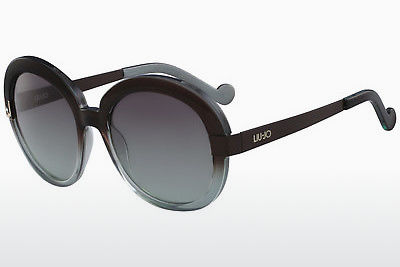 Ophthalmic Glasses Liu Jo LJ670SR 217 - Black, Grey