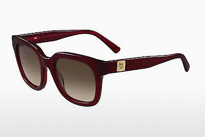 Ophthalmic Glasses MCM MCM610S 604 - Burgundy