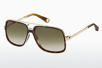 Ophthalmic Glasses Marc Jacobs MJ 513/S 0OF/DB - Gold, Brown, Havanna
