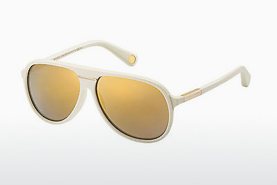 Ophthalmic Glasses Marc Jacobs MJ 514/S SBR/SQ - Gold, White