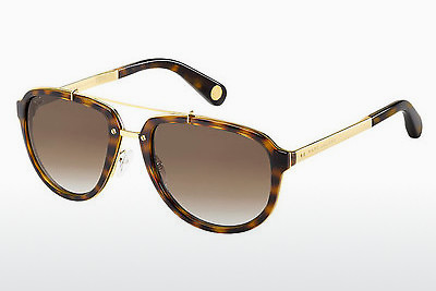 Ophthalmic Glasses Marc Jacobs MJ 515/S 0OU/LA - Yellow, Gold, Havanna