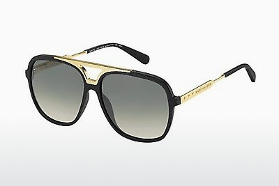 Ophthalmic Glasses Marc Jacobs MJ 618/S I46/DX - Black, Gold
