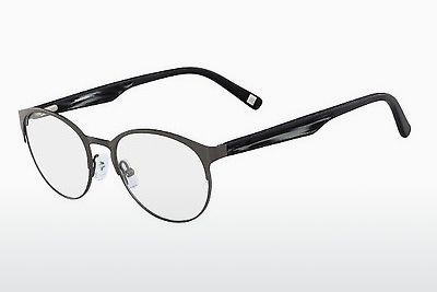 Ophthalmic Glasses MarchonNYC M-CLAYTON 033 - Gunmetal