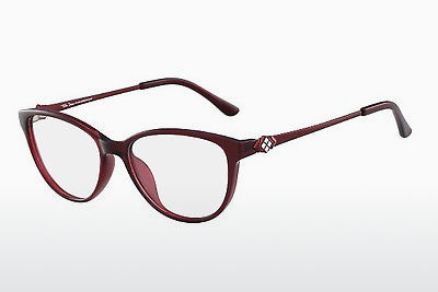 Ophthalmic Glasses MarchonNYC TRES JOLIE 172 614 - Burgundy