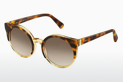 Lunettes de soleil Max & Co. MAX&CO.272/S JRO/JD - Orange, Brunes, Havanna