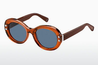 Lunettes de soleil Max & Co. MAX&CO.319/S SGW/KU - Orange, Brunes