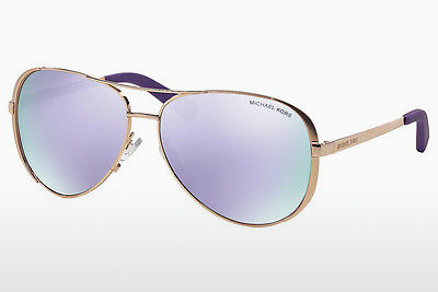 Ophthalmic Glasses Michael Kors CHELSEA (MK5004 10034V) - Pink, Rose