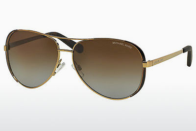Ophthalmic Glasses Michael Kors CHELSEA (MK5004 1014T5) - Gold