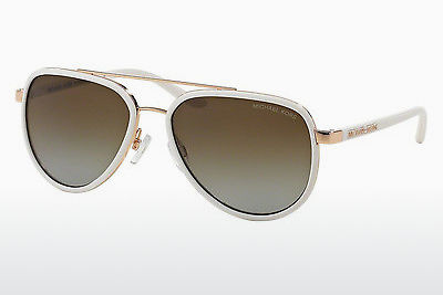 Ophthalmic Glasses Michael Kors PLAYA NORTE (MK5006 1038T5) - White, Pink, Gold