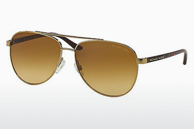 Ophthalmic Glasses Michael Kors HVAR (MK5007 10442L) - Gold