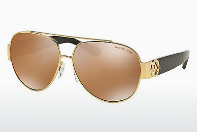 Ophthalmic Glasses Michael Kors TABITHA II (MK5012 10652T) - Gold