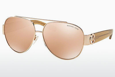 Ophthalmic Glasses Michael Kors TABITHA II (MK5012 1066R1) - Pink, Rose