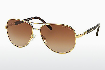 Ophthalmic Glasses Michael Kors SABINA III (MK5014 102413) - Gold