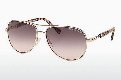 Ophthalmic Glasses Michael Kors SABINA III (MK5014 10265M) - Pink, Rose