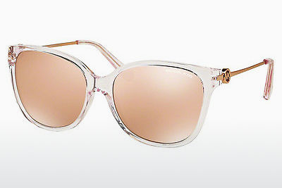 Ophthalmic Glasses Michael Kors MARRAKESH (MK6006 3014R1) - Pink, Gold