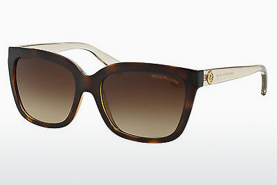 Ophthalmic Glasses Michael Kors SANDESTIN (MK6016 305413) - Brown, Havanna