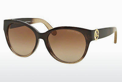 Ophthalmic Glasses Michael Kors TABITHA I (MK6026 309613) - Brown, Havanna