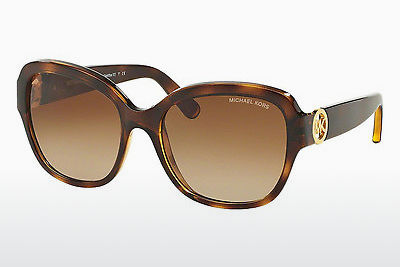 Ophthalmic Glasses Michael Kors TABITHA III (MK6027 300613) - Brown, Tortoise