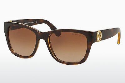 Ophthalmic Glasses Michael Kors TABITHA IV (MK6028 300613) - Brown, Havanna