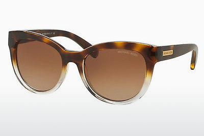 Ophthalmic Glasses Michael Kors MITZI I (MK6035 312513) - Brown, Havanna, Transparent