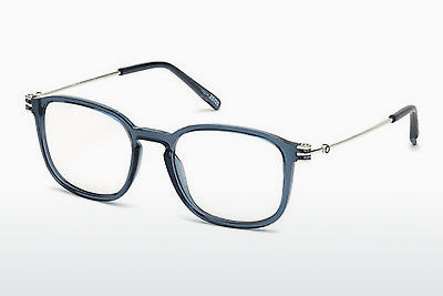 Ophthalmic Glasses Mont Blanc MB698S 090 - Blue