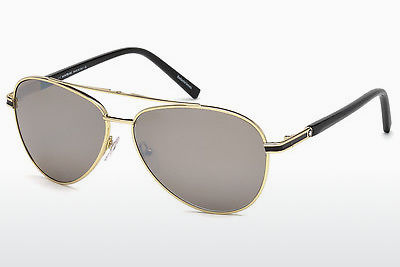 Ophthalmic Glasses Mont Blanc MB702S 32L - Gold