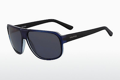 Ophthalmic Glasses Nautica N3601SP 420 - Blue