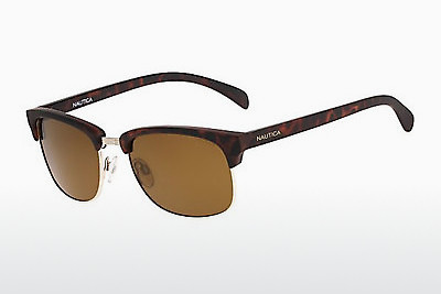 Ophthalmic Glasses Nautica N3610SP 717 - Brown, Havanna
