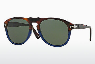 Ophthalmic Glasses Persol PO0649 102258 - Brown, Havanna