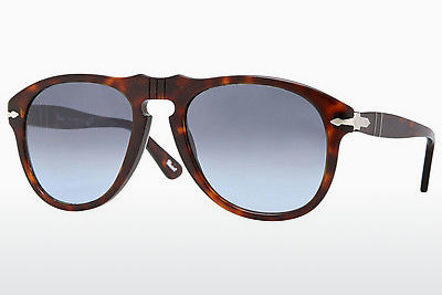 Ophthalmic Glasses Persol PO0649 24/86 - Brown, Havanna