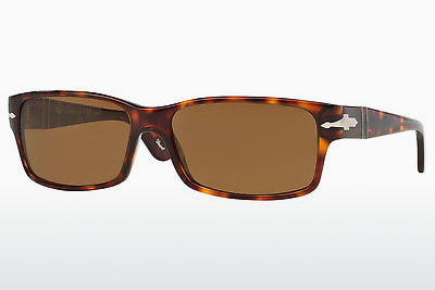 Ophthalmic Glasses Persol PO2803S 24/57 - Brown, Havanna