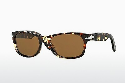 Ophthalmic Glasses Persol PO2953S 985/57 - Brown, Havanna