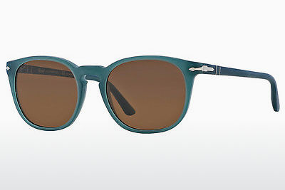 Ophthalmic Glasses Persol PO3007S 901957 - Blue, Green