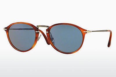 Ophthalmic Glasses Persol PO3046S 96/56 - Brown, Havanna