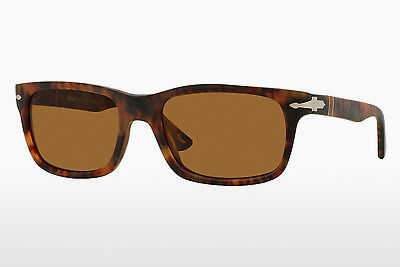 Ophthalmic Glasses Persol PO3048S 900733 - Brown, Havanna
